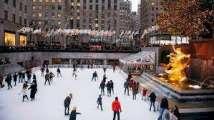 Rockefeller Center 4 OPs